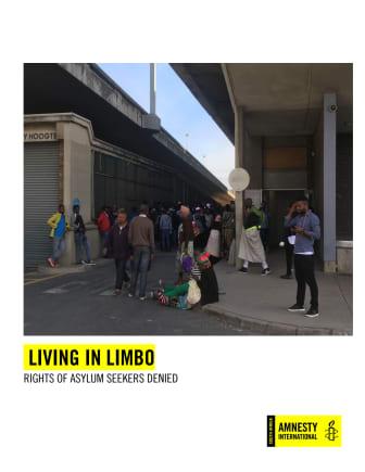 Sydafrika: Bristande asylsystem göder främlingsfientlighet