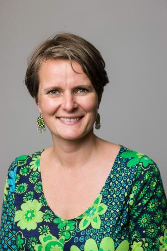 Cajsa Lindgårdh