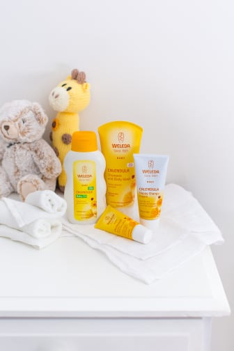 Calendula Baby Care