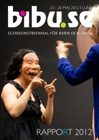 Rapport om bibu.se 2012