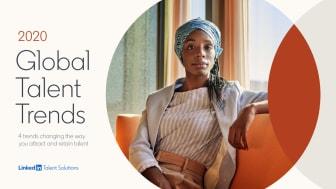 LinkedIn: Global Talent Trends 2020