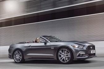 Nya Ford Mustang - bild5