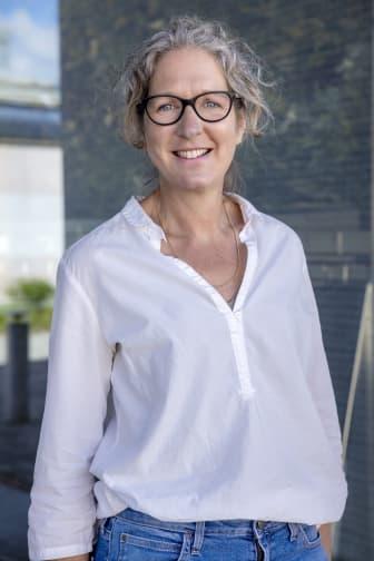 Karin van der Salm 2021