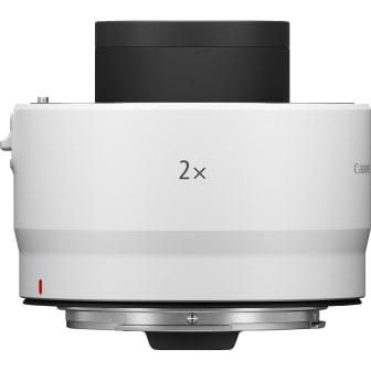 Canon EXTENDER RF 2x Side FRT_SQUARE