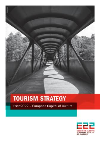 Tourism strategy Esch2022