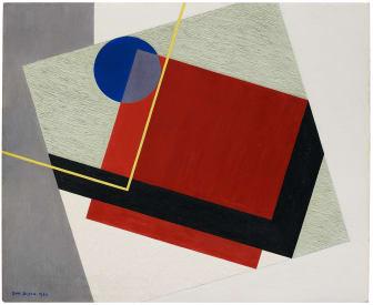 Bukowskis Modern Art + Design vår 2021