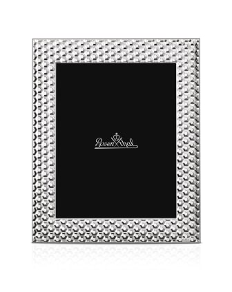 R_Pierre_Silver_Collection_Picture frame_20x25cm