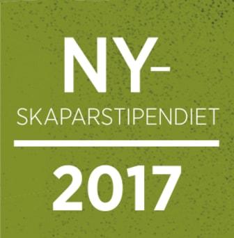 NYSKAPARSTIPENDIET-2017