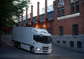 Die Elektrifizierung von Fahrzeugen ist entscheidend für eine nachhaltige Transportindustrie mit deutlich geringeren Kohlenstoffemissionen.