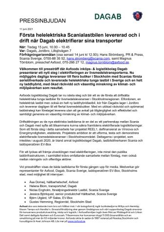 Pressinbjudan 210610_Scanias elfordon i drift .pdf