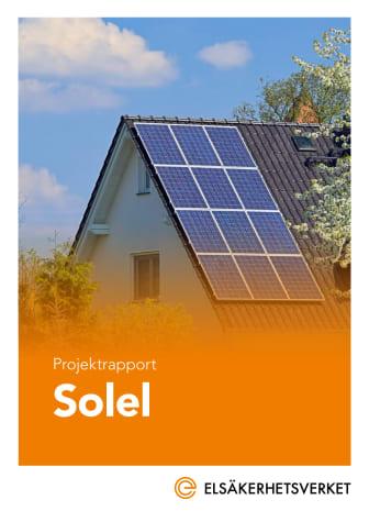 Solel - projektrapport 2020