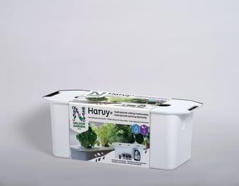Hydroponisk odling Harvy 3-plugg