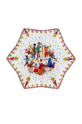 HR_Christmas_market_2019_Star_shaped_Plate_34_cm