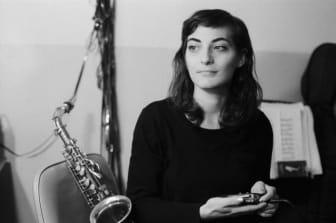 Jetztmusik Festival: Lea Bertucci