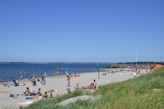 Stråvalla strand