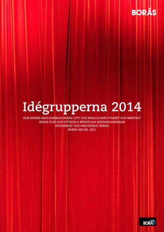 Idégrupper 2014