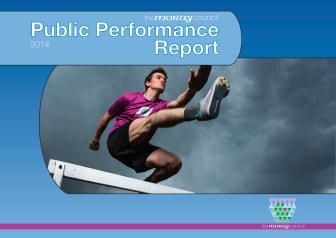 Public Performance Report 2014