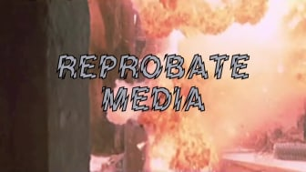 Reprobate Media - 'Agents For The Apocalypse Age'