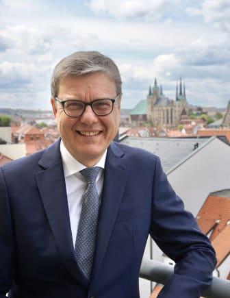 Hans-Georg Dorst
