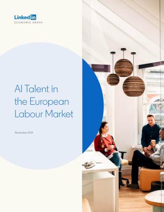 LinkedIn: AI in the European Labour Market