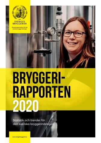 Bryggerirapport 2020