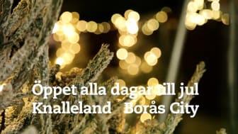 Jul i Borås