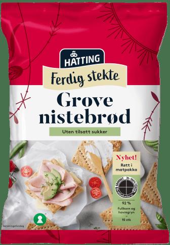 Hatting Grove Nistebrød