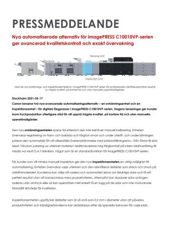 Pressmeddelande_Canon_Nya automatiserade alternativ för imagePRESS C10010VP_210517.pdf