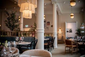 Franz Bistro & Bar Hotell Mårtenson