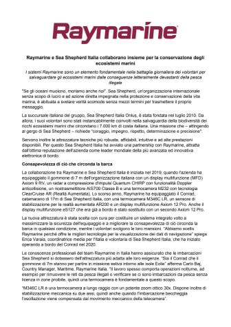 June 2021 - Raymarine - Sea Shepherd Italia case study_FINAL.approved_IT.pdf