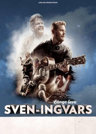 Länge leve Sven-ingvars