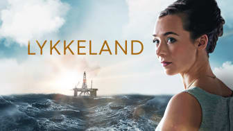 Lykkeland Anna Anne Regine Ellingsæter - Maipo Film NRK