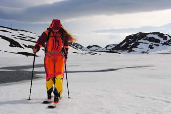 Bike to Ski (and Everything in Between), Sigrid Schiøtz Olsen
