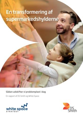 Rapport: En transformering af supermarkdshylderne