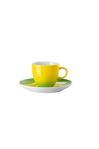 TH_BeColour_Johnny_Green_Espresso_cup_and_saucer