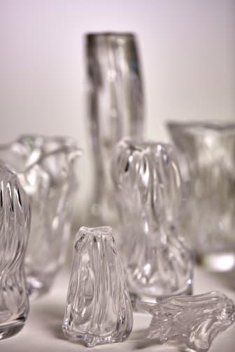 Affektion i glas – Julia Jondell