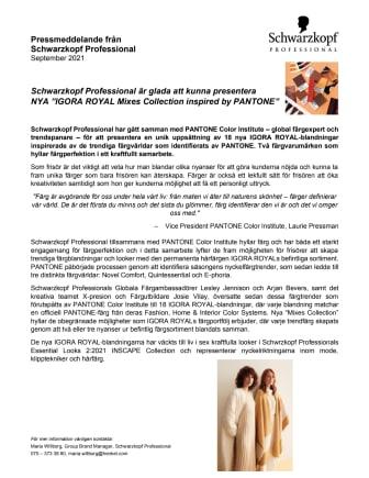 PR IGORAxPantone September 2021.pdf