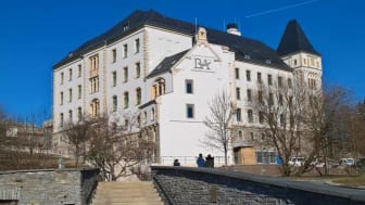 BA Plauen - Neubau (2)