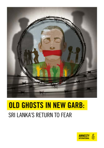 210218 Report_Old Ghosts in New Garb_Sri lanka.pdf