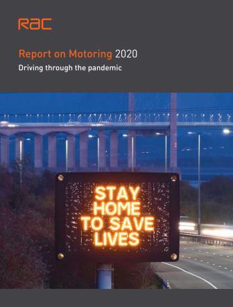 RAC Report on Motoring 2020