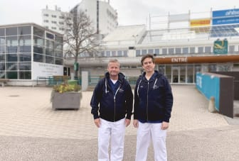 Din Doktor öppnar i Scandinavian XPO