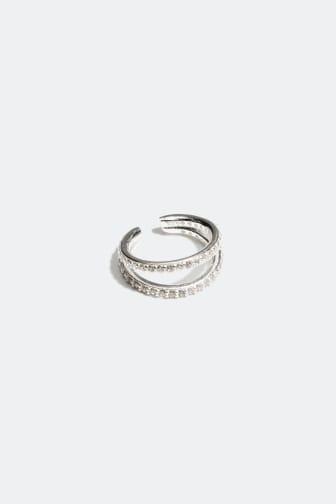 Sterling Silver 925 Earcuff - 139 kr