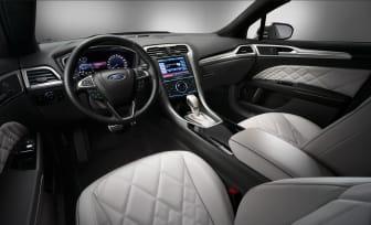 Ford Mondeo Vignale Concept_interiör