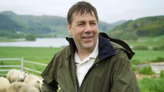 Bjørn Høyland, sauebonde på Jæren