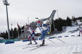 Ole Einar Holmenkollen