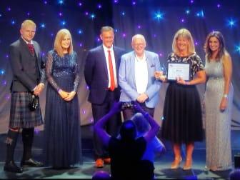 APSE Award 2021