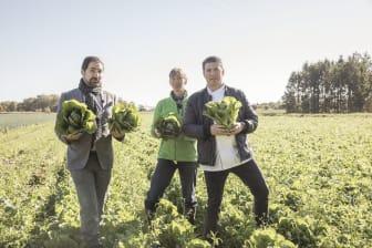 Den underbara smakresan - Marcello's Farm