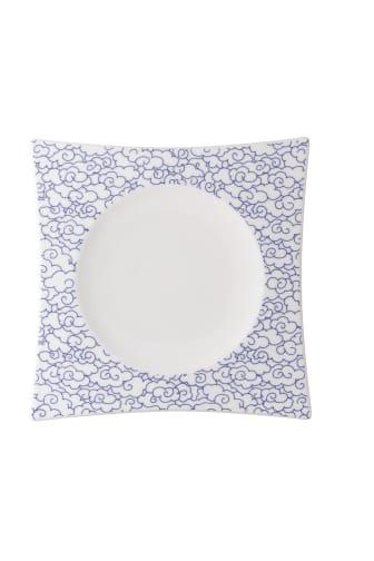 R_Moon_Cipango_Blue_Sushi_plate_20_x_20_cm