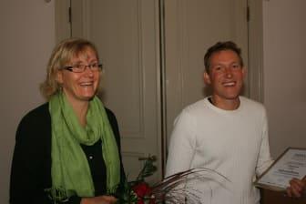 Årets värd i Sjuhärad - 2012