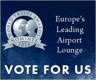 Nominated World Travel Awards